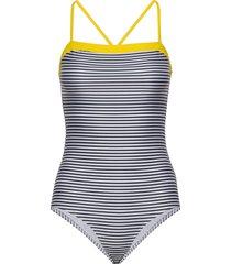 ibiza swimma badpak badkleding blauw mads nørgaard