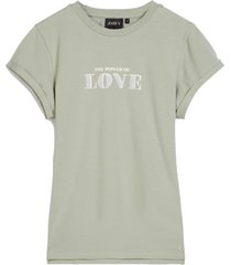 power of love t shirt