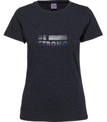 tvilde tee t-shirts & tops short-sleeved blå kari traa