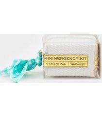 pinch provisions® gingham scarf minimergency kit - multi