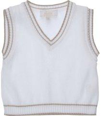 aletta sweater vests