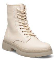 woms boots shoes boots ankle boots ankle boot - flat rosa tamaris