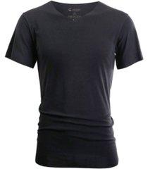 moseri borderless v-neck undershirt- 2 pack