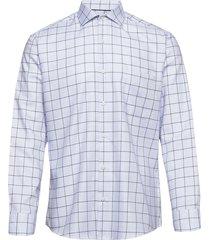 helsinki overhemd business blauw seven seas copenhagen