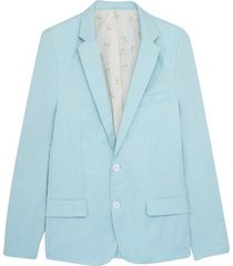 blazer cavalier bleu -
