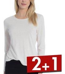 calida favourites essentials shirt long sleeve 037 * gratis verzending *