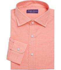 soft cotton dress shirt