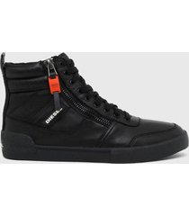 zapatilla  s kb sle sneakers  negro diesel