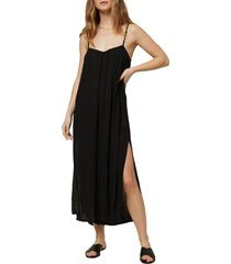 women's o'neill pasito cover-up jumpsuit