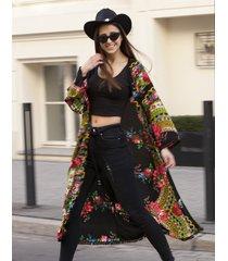 kimono maroko