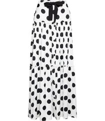 athene skirt lång kjol vit birgitte herskind