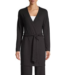 collection hattie classic wrapped robe