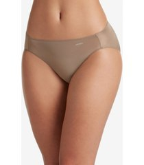 jockey no panty line promise high cut brief underwear 1338