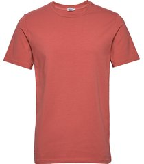 m. lycra tee t-shirts short-sleeved rosa filippa k