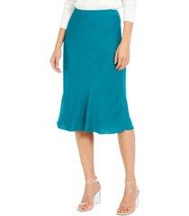 inc bias-cut midi skirt, created for macy's