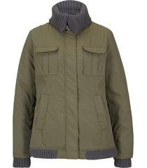 giacca (verde) - john baner jeanswear