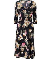 klänning onlzille naya 3/4 long dress