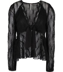free people blouses