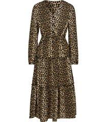 volangklänning vmleo ankle dress