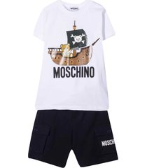 moschino outfit