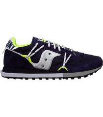 scarpe sneakers uomo jazz dst