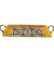 bandeja de cerâmica colômbia