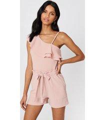 rut&circle ofelia shorts - pink