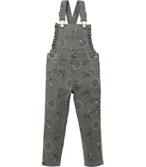 overall largo gris  offcorss