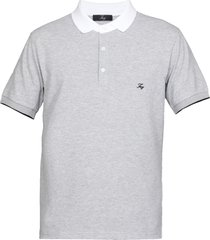 fay cotton polo