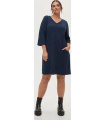 klänning milse 3/4 abk dress