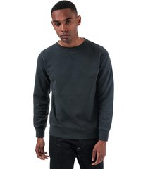 mens compact cotton sweatshirt