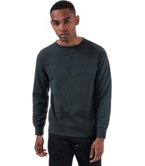 mens compact cotton sweatshirt