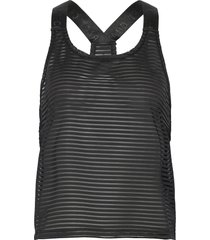 asome singlet w t-shirts & tops sleeveless svart craft