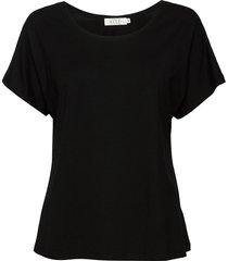 edel t-shirts & tops short-sleeved svart masai