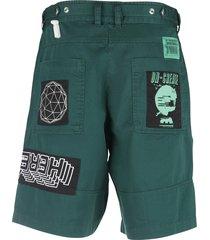 p-duga bermuda shorts