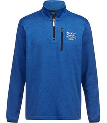 sweatshirt babista blauw