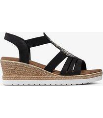 sandalett comfort