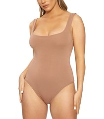 naked wardrobe the nw tank bodysuit