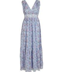 maxiklänning vidanella s/s maxi dress