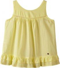 blusa amarila  enfans mora