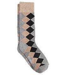 jos. a. bank diamond block socks