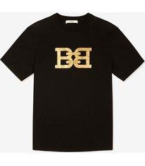 b-chain t-shirt black xxl