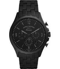 reloj fossil hombre fs5697