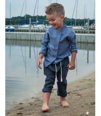 spodnie simple graphite