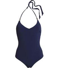 heidi klum intimates one-piece swimsuits