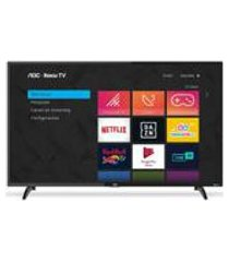 smart tv led aoc 50 4k, wifi, usb, hdmi - 50u6295
