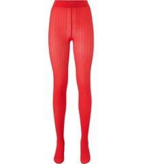 strumpbyxor alma rib tights