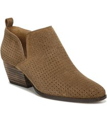 franco sarto dingo booties women's shoes