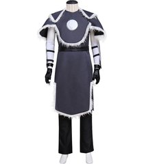 avatar the last airbender sokka cosplay costume outfit
