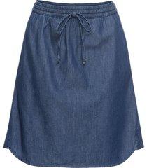 gonna di jeans (blu) - john baner jeanswear